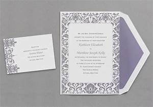 pinterest discover and save creative ideas With raised lettering invitations