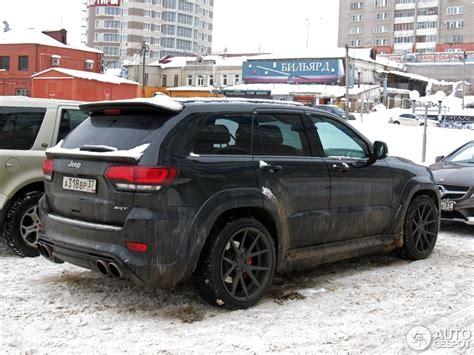 srt jeep 2013 jeep grand cherokee srt 8 2013 12 january 2015 autogespot
