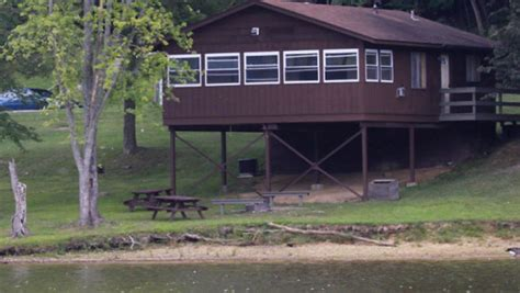 salt fork cabins ohio state park lodges offer savings for families