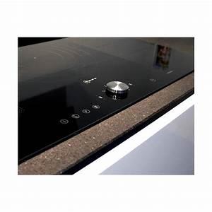 Plaque Induction 80 Cm : table induction fleur de plan neff t55t95 x2 ~ Melissatoandfro.com Idées de Décoration
