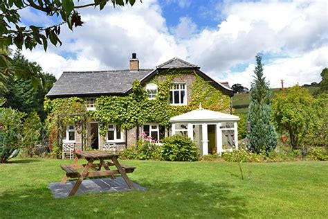 cottage holidays cottages in wales at pont y garth