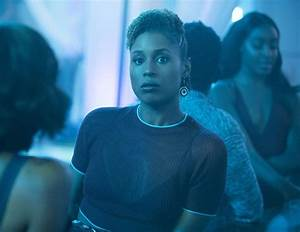 'Insecure' creator Issa Rae responds to fans' criticism of ...