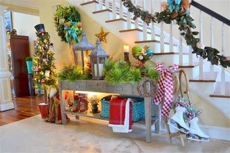 stunning custom foyer design ideas sheideas