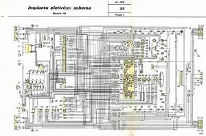 Electrical System  Wiring Diagram