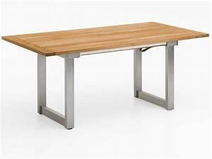 Gartenmöbel Tisch Ausziehbar : gartenm bel tisch ausziehbar ~ Markanthonyermac.com Haus und Dekorationen