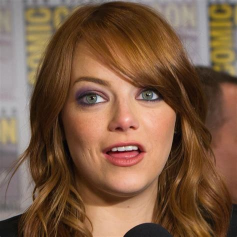 Emma Stone Bio, Net Worth, Height, Facts