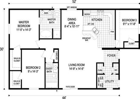 small house floor plans    sq ft   sq ft floor plan kimberly
