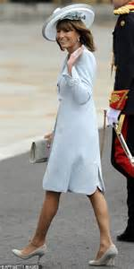 wedding dresses for 50 year brides the carole middleton effect mothers of the now pressure to look on their