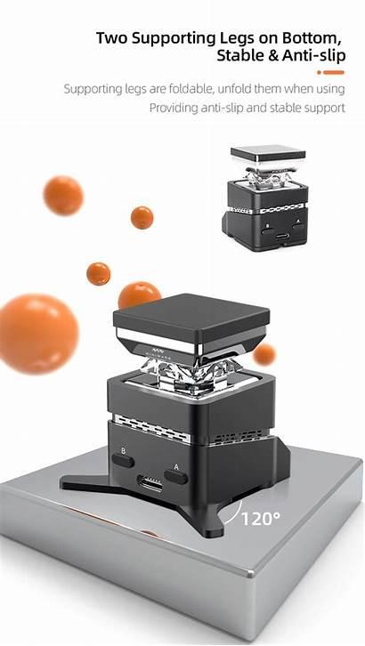 Plate Preheater Miniware Smart