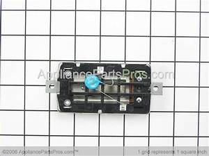 Ge Wb21x5362 Oven Hot Wire Relay