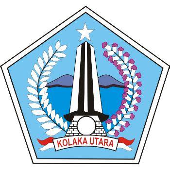 logo kabupaten kota  provinsi sulawesi tenggara idezia