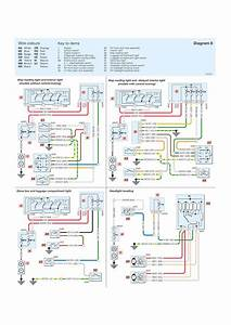 Peugeot 306 Td Fuse Box Diagram