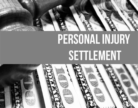 Tips To Settle Personal Injury Case Out Of Court