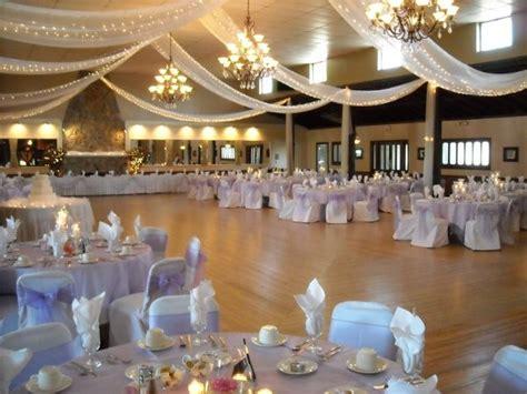 springvale golf   ballroom wedding ceremony