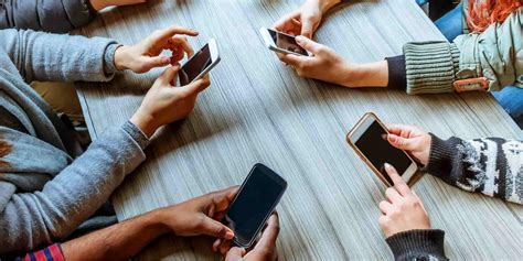 from to phone 5 ways to your addiction to your mobile phone the