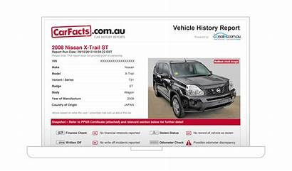 Vehicle Reports History Carsales Profit Peace Mind
