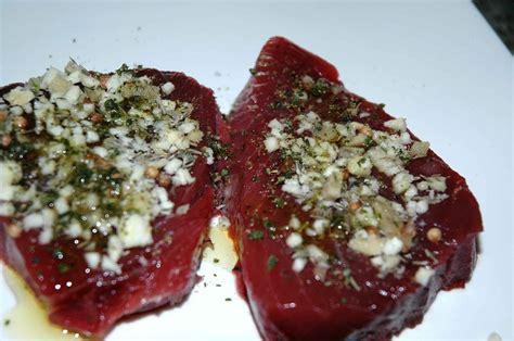 comment cuisiner artichaut frais comment cuisiner le thon frais 28 images recette