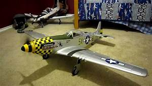 P 51 mustang rc — buy your e flite p-51d mustang 1
