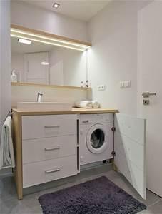 Waschmaschine Unter Waschbecken : ama r makinesi dolab modelleri ddekor dekorasyon fikirleri ~ Watch28wear.com Haus und Dekorationen