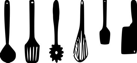 ustensible cuisine cuisine ustensiles clipart 31