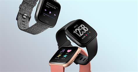 how to turn on fitbit versa gettechmedia