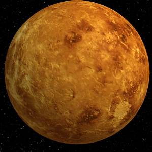 Venus Planet Png (page 4) - Pics about space