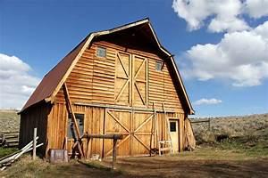 Hoop Buildings Vs Pole Barns Accu Steel