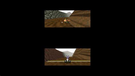 Mario kart 64 está en los top más jugados. Dragon Ball Z Kart 64 beta (proyect 64) link en la descripción por mega - YouTube
