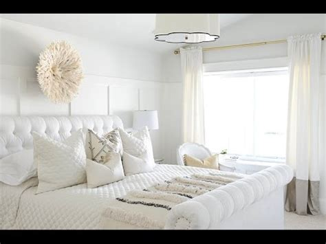 white bedroom ideas youtube