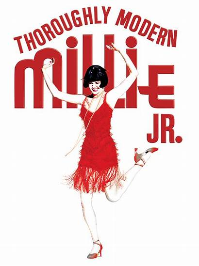 Millie Jr Thoroughly Modern Actor Scanlan Lyrics