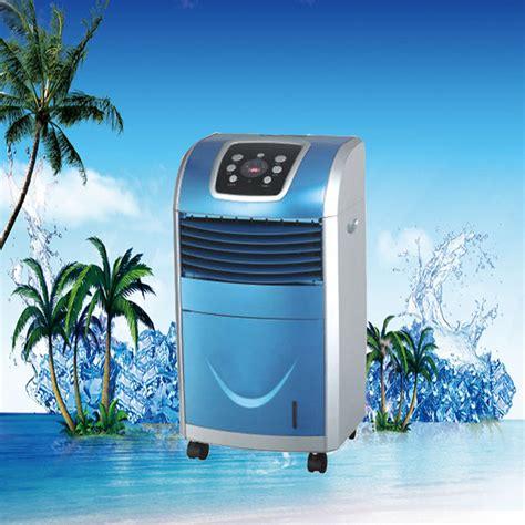 mini portable air conditioner room mobile casters