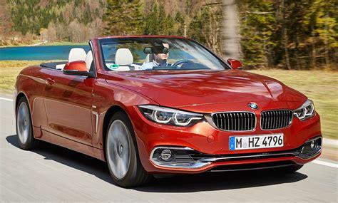 bmw er cabrio facelift  preis autozeitungde