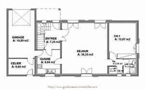 Plan Maison 1 Chambre 1 Salon : concours et id es de d co vive la d coration ~ Premium-room.com Idées de Décoration