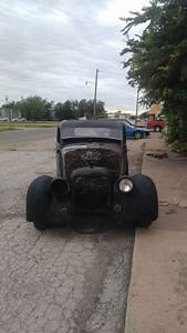 1936 Plymouth P2 Business Coupe Hot Rod Rat Rod Traditional Custom For Sale