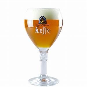 Verre A Biere : verre bi re leffe 50 cl verre calice verre pied verre a bi re pas cher ~ Teatrodelosmanantiales.com Idées de Décoration