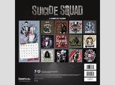 New Suicide Squad Promo Images Cosmic Book News