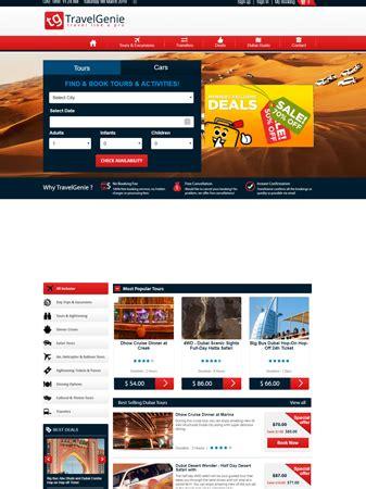 Web Desgin Portfolio, ECommerce Portfolio