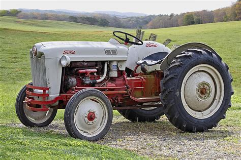 Ford Jubilee by Ford Golden Jubilee Naa Tractor For Sale