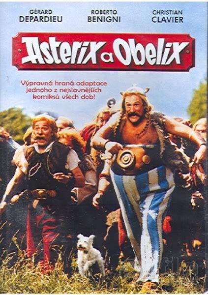 asterix obelix dvd