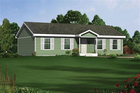 ranch house plan bedrm sq ft home theplancollection