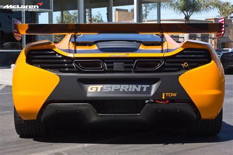 Gallery Mclaren 12c Gt Sprint Chassis 12 Gtspirit
