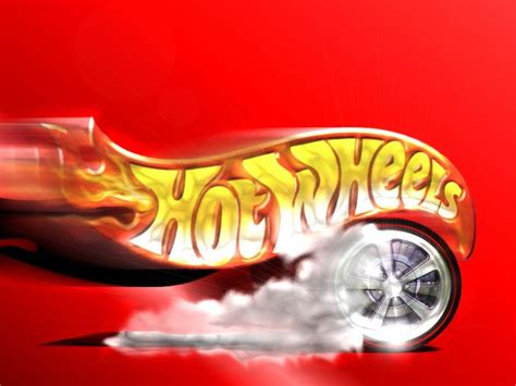 logo wallpaper hd hot wheels collection  style