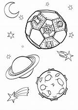 Galaxy Colouring Space Coloring Printable Spiral Spaceship Printables Template Lesson Drawing Outline Easy Worksheets Sketch Pdf sketch template