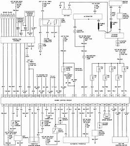 Wiring Diagram For 95 Chevy Lumina