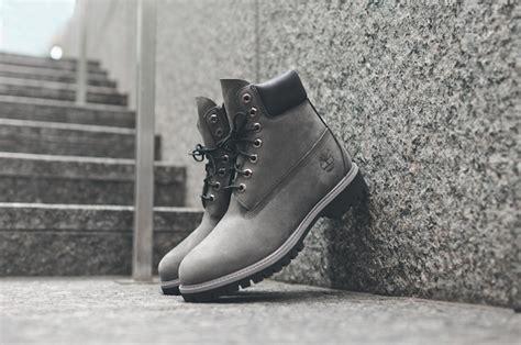 bottes grises homme