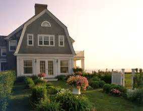Nantucket Style Architecture Pictures by Shingle Style Houses Dujardin Design