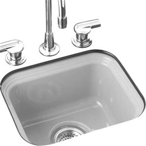 k6589 u 0 northland undermount bar sink white at shop