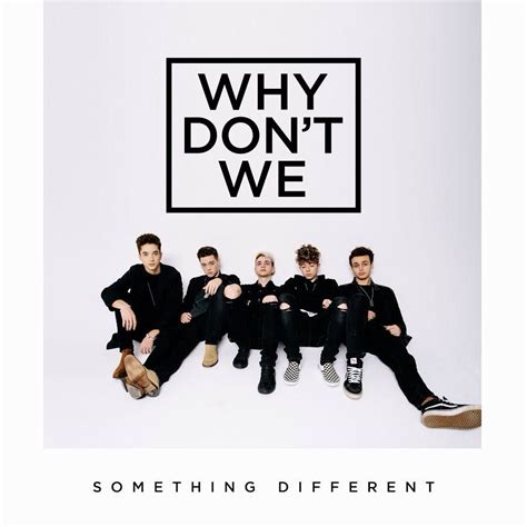 Why Don't We Imagines • Why Don't We Boys  Why Don't We
