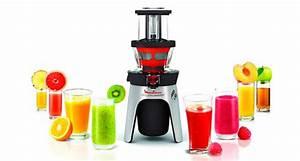 Jus Avec Extracteur : jus de fruits faits maison avec quels appareils darty vous ~ Melissatoandfro.com Idées de Décoration