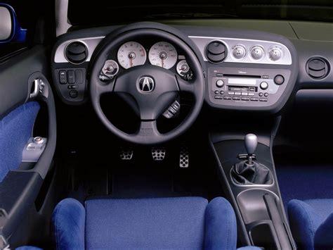 acura rsx prototype car interior design jdm dream